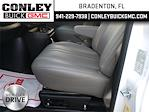 2021 GMC Savana 2500 4x2, Knapheide Empty Cargo Van #GM165518 - photo 10