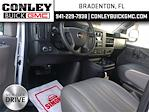 2021 GMC Savana 2500 4x2, Knapheide Empty Cargo Van #GM165518 - photo 11
