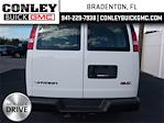 2021 GMC Savana 2500 4x2, Knapheide Empty Cargo Van #GM165518 - photo 6