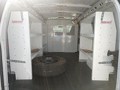 2021 GMC Savana 2500 4x2, Knapheide Empty Cargo Van #GM165588 - photo 17