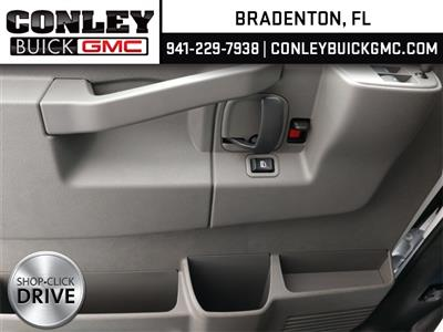 2021 GMC Savana 2500 4x2, Ranger Design Contractor Upfitted Cargo Van #GM183713 - photo 15