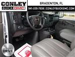 2021 GMC Savana 2500 4x2, Ranger Design Contractor Upfitted Cargo Van #GM183713 - photo 13