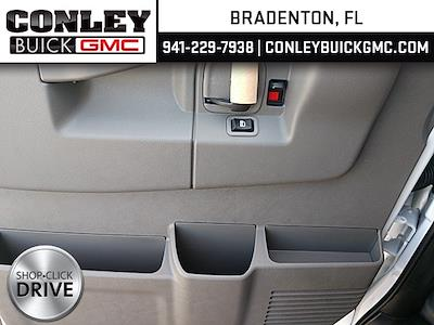 2021 GMC Savana 2500 4x2, Ranger Design Contractor Upfitted Cargo Van #GM183785 - photo 15