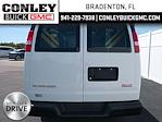 2021 GMC Savana 2500 4x2, Ranger Design Contractor Upfitted Cargo Van #GM183785 - photo 5