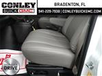 2021 GMC Savana 2500 4x2, Ranger Design Contractor Upfitted Cargo Van #GM183913 - photo 12