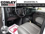 2021 GMC Savana 2500 4x2, Ranger Design Contractor Upfitted Cargo Van #GM183913 - photo 13