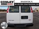 2021 GMC Savana 2500 4x2, Ranger Design Contractor Upfitted Cargo Van #GM183913 - photo 6