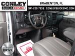 2021 GMC Savana 2500 4x2, Ranger Design Contractor Upfitted Cargo Van #GM183991 - photo 13