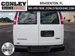 2021 GMC Savana 2500 4x2, Ranger Design Contractor Upfitted Cargo Van #GM183991 - photo 6