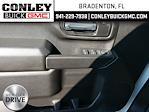 2021 GMC Sierra 2500 Double Cab 4x2, Knapheide Steel Service Body #GM193423 - photo 17