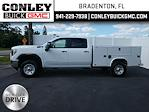 2021 GMC Sierra 2500 Crew Cab 4x2, Reading SL Service Body #GM193753 - photo 5