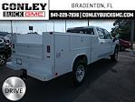 2021 GMC Sierra 2500 Crew Cab 4x2, Reading SL Service Body #GM193753 - photo 2
