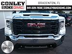 2021 GMC Sierra 2500 Crew Cab 4x2, Reading SL Service Body #GM193753 - photo 7