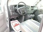 2021 GMC Savana 2500 4x2, Weather Guard Upfitted Cargo Van #GM196366 - photo 13