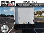 2020 GMC Savana 3500 4x2, Rockport Cargoport Cutaway Van #GL266466 - photo 5