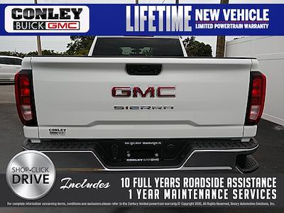 2021 GMC Sierra 2500 Double Cab 4x4, Pickup #GM285335 - photo 6