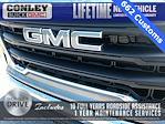 2021 GMC Sierra 1500 Crew Cab 4x4, Pickup #GM313980 - photo 9