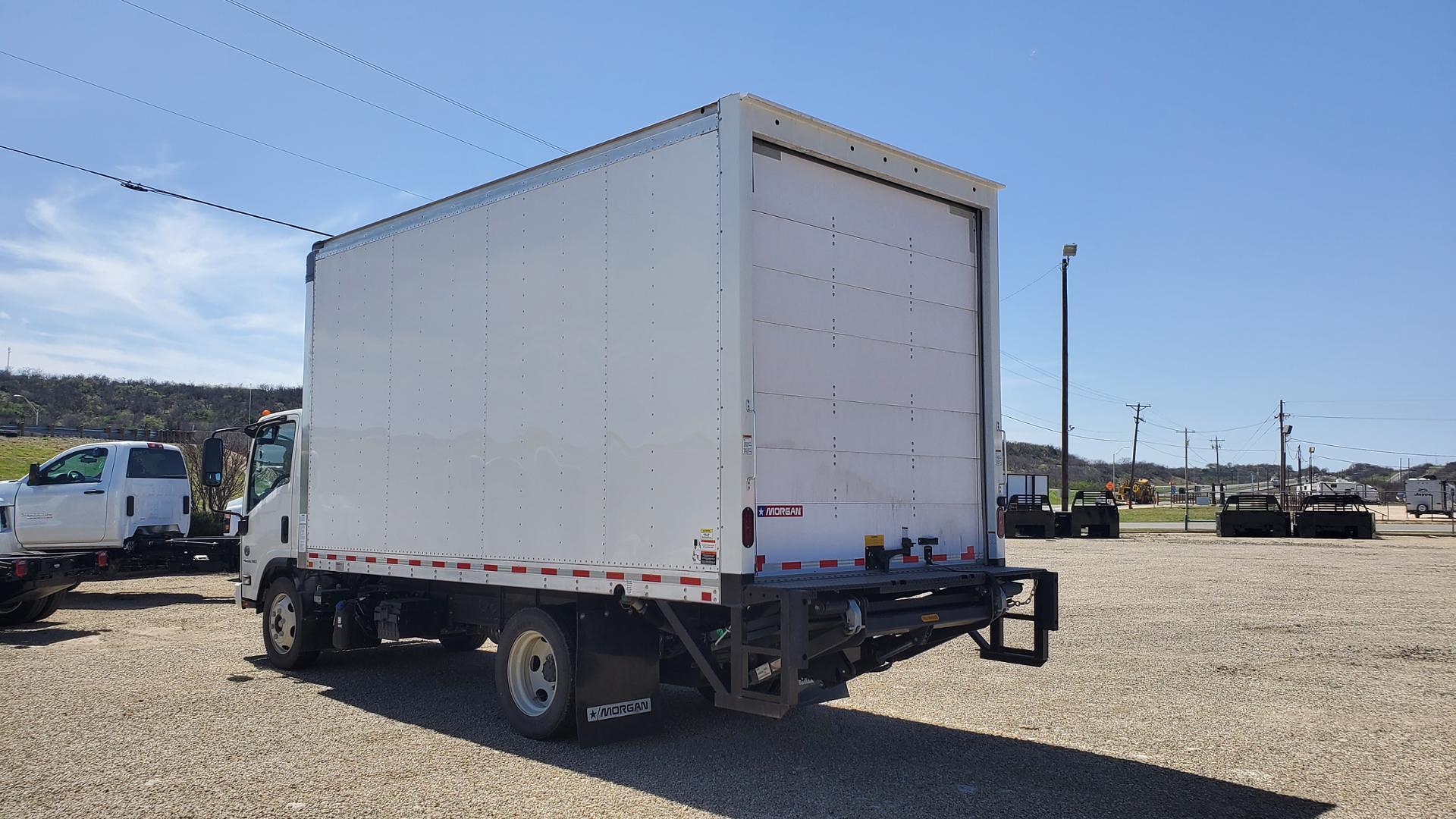 2020 Chevrolet LCF 4500XD Regular Cab DRW 4x2, Morgan Dry Freight #5007210 - photo 1