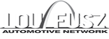 Lou Fusz Auto Group logo