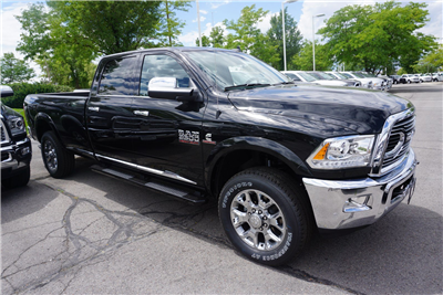 2017 Ram 3500 Crew Cab 4x4, Pickup #38048 - photo 8