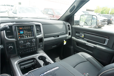 2017 Ram 3500 Crew Cab 4x4, Pickup #38048 - photo 11