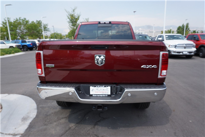 2017 Ram 3500 Mega Cab 4x4 Pickup #38197 - photo 7