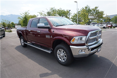 2017 Ram 3500 Mega Cab 4x4 Pickup #38197 - photo 19