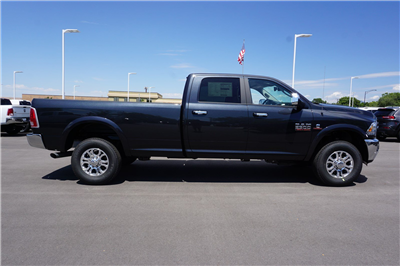 2017 Ram 2500 Crew Cab 4x4 Pickup #38224 - photo 9