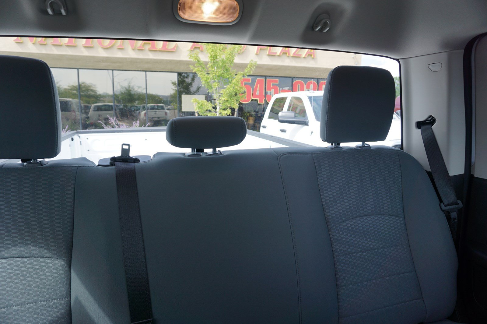 2017 Ram 3500 Crew Cab DRW 4x4 Pickup #38246 - photo 11