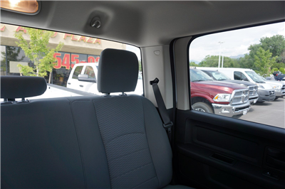 2017 Ram 3500 Crew Cab DRW 4x4 Pickup #38246 - photo 12
