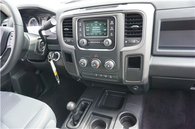 2017 Ram 3500 Crew Cab DRW 4x4 Pickup #38246 - photo 14