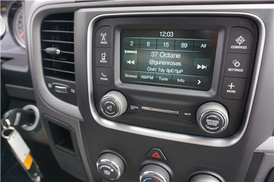 2017 Ram 3500 Crew Cab DRW 4x4 Pickup #38246 - photo 16