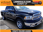 2017 Ram 1500 Crew Cab 4x4 Pickup #38289 - photo 1