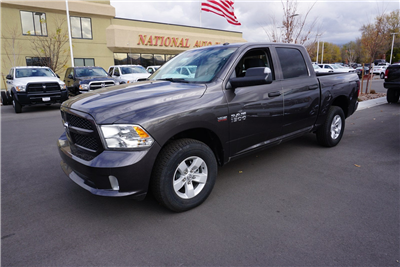 2017 Ram 1500 Crew Cab 4x4 Pickup #38470 - photo 4