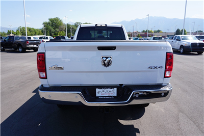 2018 Ram 3500 Crew Cab 4x4, Pickup #47019 - photo 7