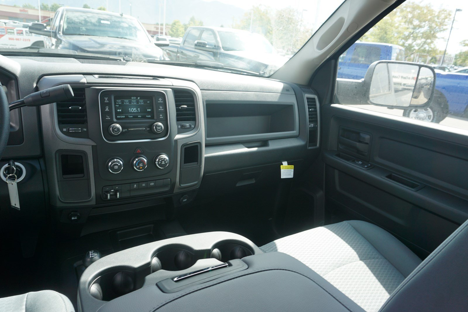 2018 Ram 3500 Crew Cab DRW 4x4 Pickup #47036 - photo 11