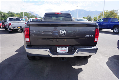2018 Ram 3500 Crew Cab DRW 4x4 Pickup #47036 - photo 7