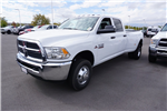 2018 Ram 3500 Crew Cab DRW 4x4 Pickup #47039 - photo 4