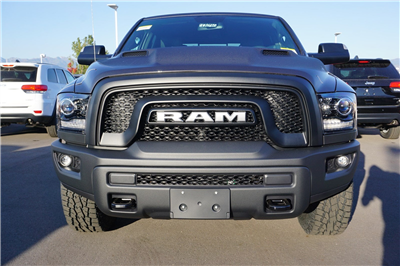 2018 Ram 1500 Crew Cab 4x4 Pickup #47046 - photo 3