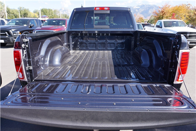 2018 Ram 1500 Crew Cab 4x4, Pickup #47063 - photo 20