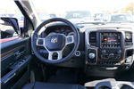 2018 Ram 1500 Crew Cab 4x4, Pickup #47063 - photo 9
