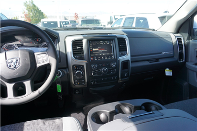 2018 Ram 1500 Crew Cab 4x4, Pickup #47092 - photo 10