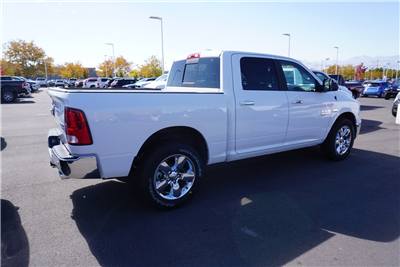 2018 Ram 1500 Crew Cab 4x4, Pickup #47092 - photo 2