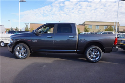 2018 Ram 1500 Crew Cab 4x4 Pickup #47108 - photo 5