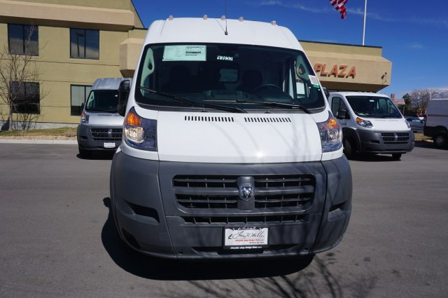 2018 ProMaster 1500 High Roof 4x2,  Upfitted Cargo Van #47122 - photo 3