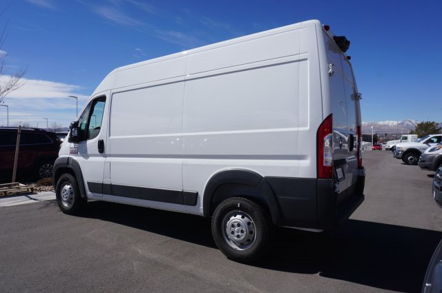 2018 ProMaster 1500 High Roof 4x2,  Upfitted Cargo Van #47122 - photo 6