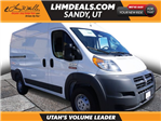 2018 ProMaster 1500 High Roof 4x2,  Upfitted Cargo Van #47122 - photo 1
