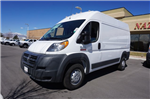 2018 ProMaster 1500 High Roof 4x2,  Upfitted Cargo Van #47122 - photo 4