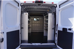 2018 ProMaster 1500 High Roof 4x2,  Upfitted Cargo Van #47122 - photo 2