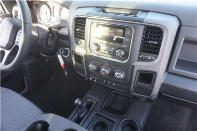 2018 Ram 2500 Crew Cab 4x4 Pickup #47160 - photo 13